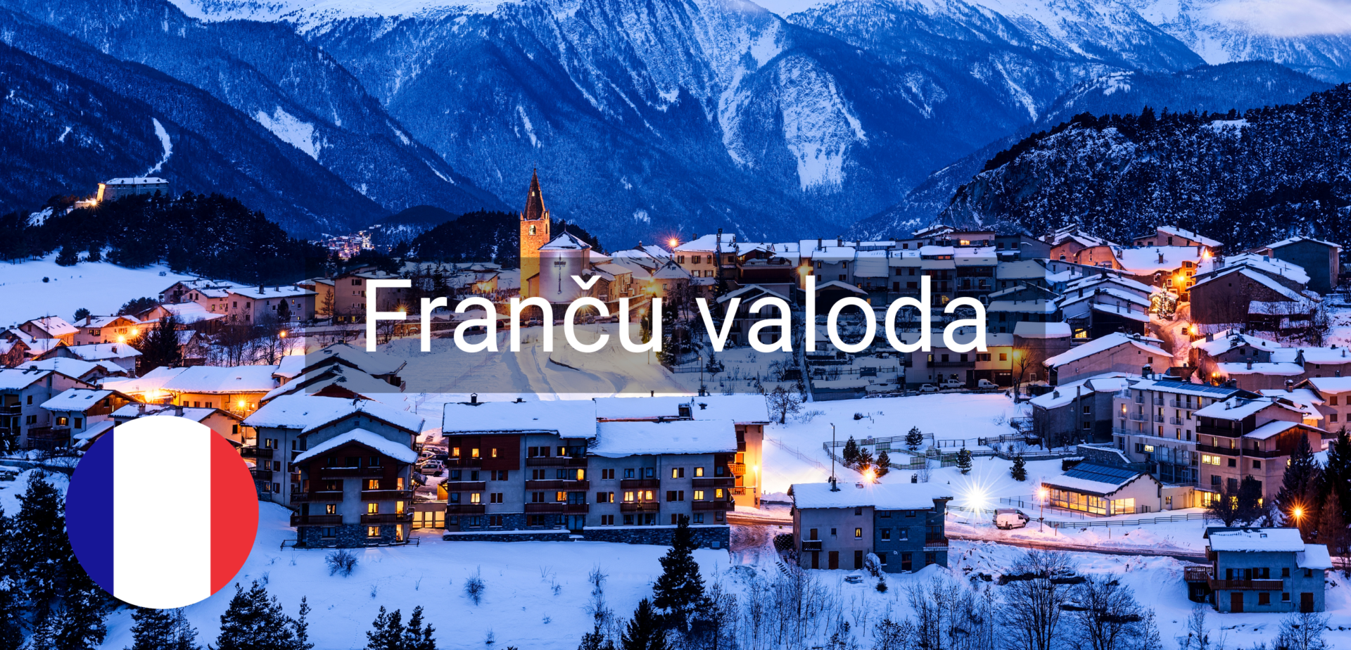 Francu valoda valmiera valodu mape vidzeme online kursi grupa
