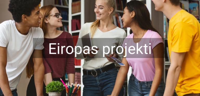 Valodu Mape Eiropas projekti (1)